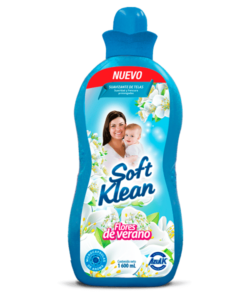 Soft Klean Flores 1600ml