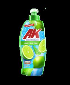 Lavaloza Líquido AK