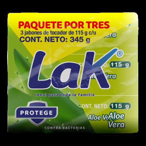 Lak Aloe Vera