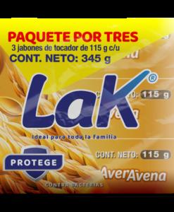 Lak Avena