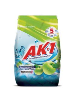Detergente Ak1 Manzana