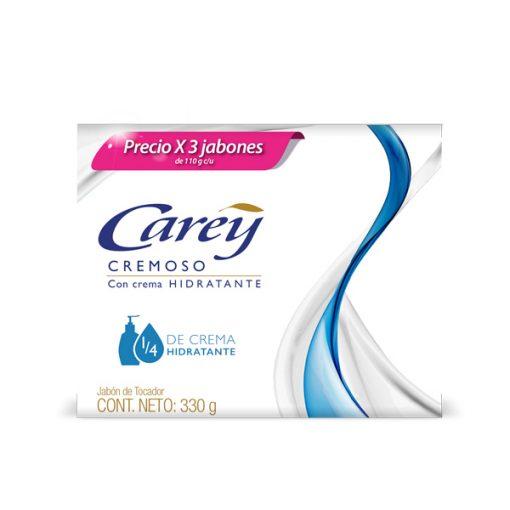 Carey Cremoso Hidratante