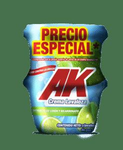 Lavaloza Crema AK