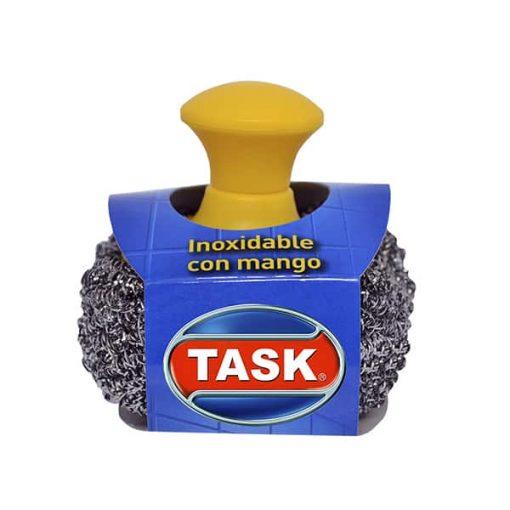 ESPONJA PLATINUM C/POMO TASK X 1