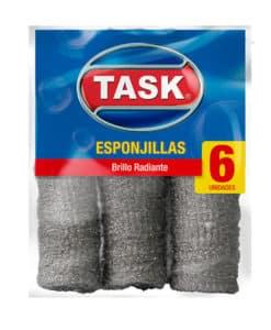 Esponjillas TASK x6