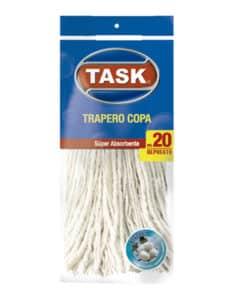REPUESTO TRAPERO COPA TASK No. 20