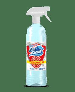 Virucida Azul Klean