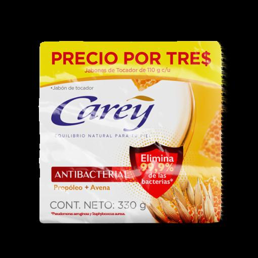 Jabón Carey Antibacterial
