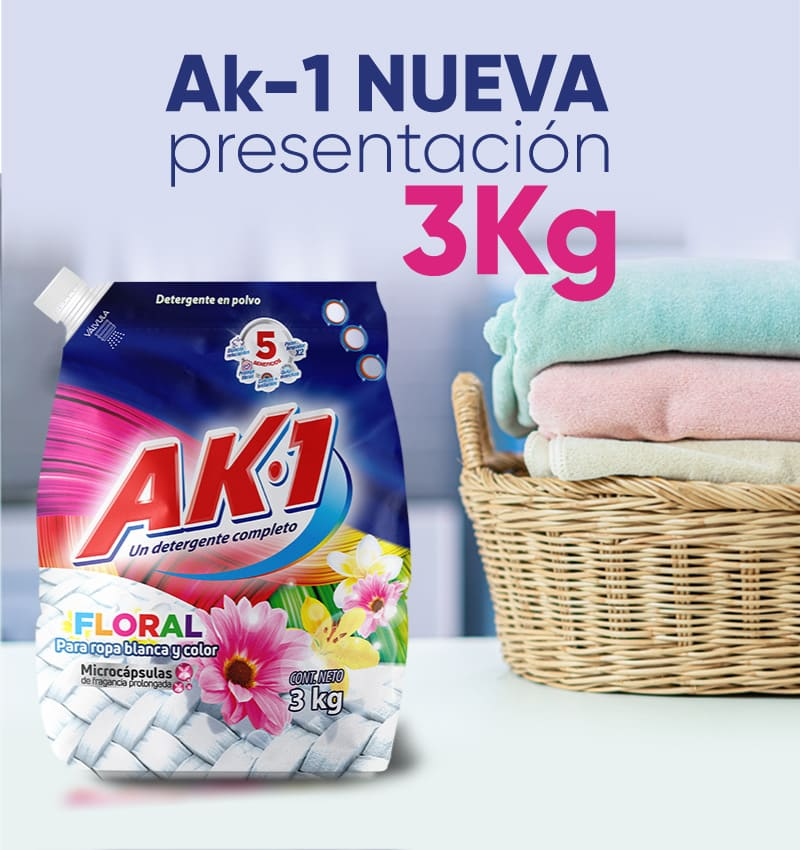 Banner Ak1 3Kg